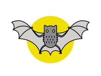 Bat - Zoo Boo Event