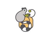 Lemur - Zoo Boo Event