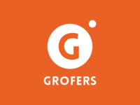 The story of the Grofers logo