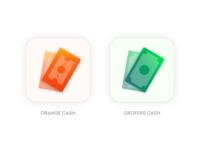 Grofers Wallet