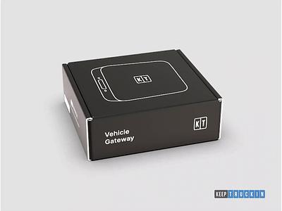 Hardware packaging motion graphics packaging illustration 3d rendering 3d modeling
