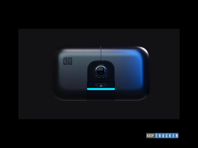 The AI Dashcam - Reveal /In-House Animation