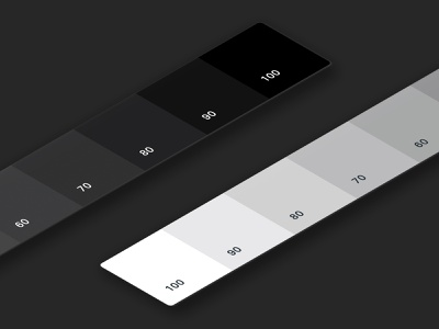 Extending our color system