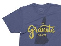 The Granite State