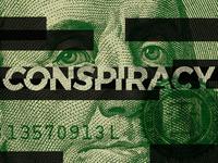 Conspiracy Contest ending soon!