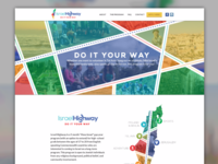 Gap Year Program Website