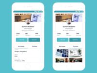 User Profile - DUI #006