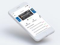 Nexuspay Home Redesign