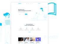 Pondit   Online Learning Platform