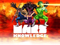The Mars Knowledge Poster