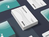 Nemo - business card