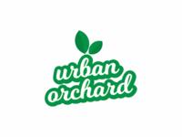 Urban Orchard Logo