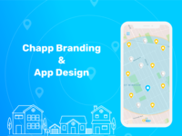Chapp App Design