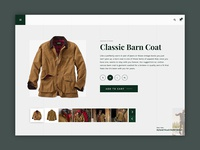 Fly Fishing Site Product Page