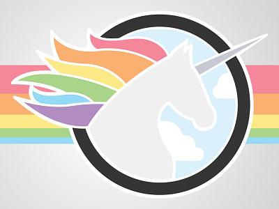 Unicorn icon unicorn