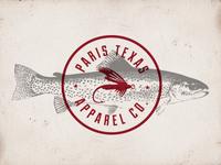Fishing Stamp