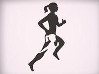 Go Running Mama