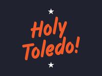 Holy Toledo!