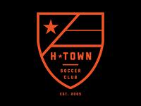 H-Town Soccer Shield