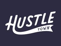 Hustle Jersey