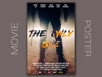 "Movie Poster ""The Only One"""