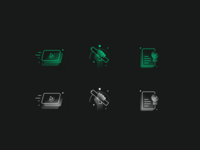 Black Friday Icons - Descomplica