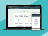 Investing App
