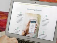 Investing App Website