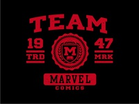 Team Marvel