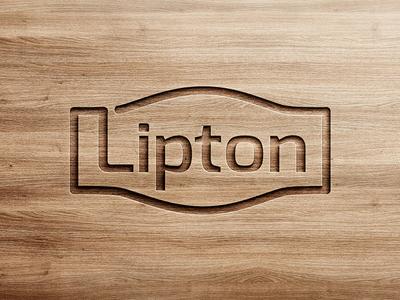 Lipton Logo Redesign