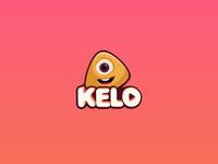 Kelo App Logo