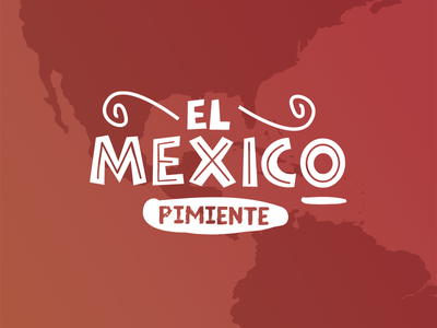 Mexico logo mexico world tour trip travel