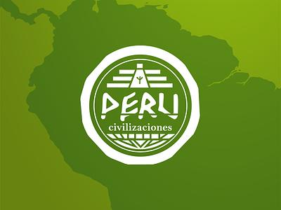Peru peru tour world trip logo travel