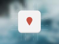 Wevseen icon app