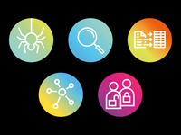 Icons for presentation – Alternativen zur GSA