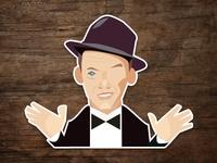 Mr Frank Sinatra