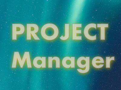 Jobposting xd manager project job hiring posting socialmedia