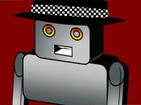 Ska Robot Loves Ska Music