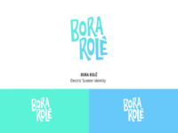Bora Role Logo Design