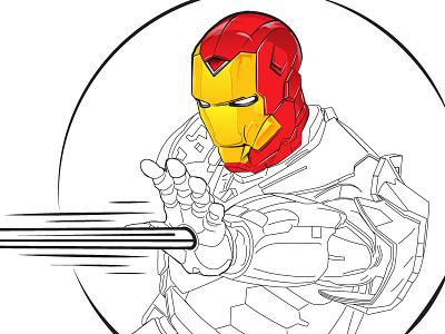 IRONMAN iron man civil war wip metal comic tony stark avengers marvel ironman