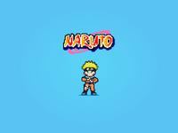 Naruto 8-Bit