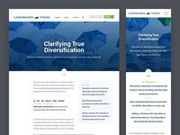 Longboard Article Design