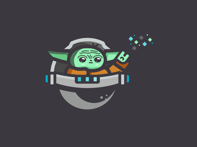 The Child the force the child baby yoda starwars maythe4th maythe4thbewithyou