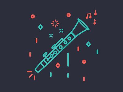 Clarinet band orchestra symphony instrument music clarinet