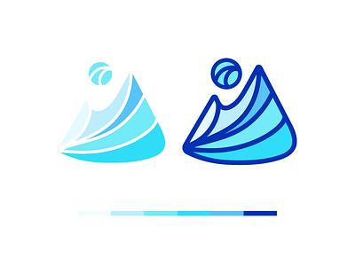 Iceberg nature logo outdoors nature ice arctic iceberg