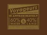 Voyageurs Park Fact