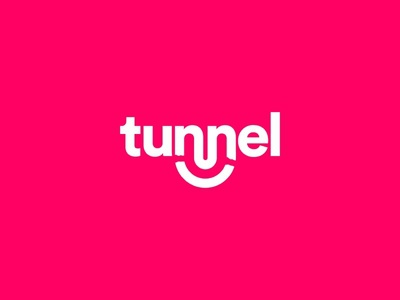 Logo for Tunnel VPN