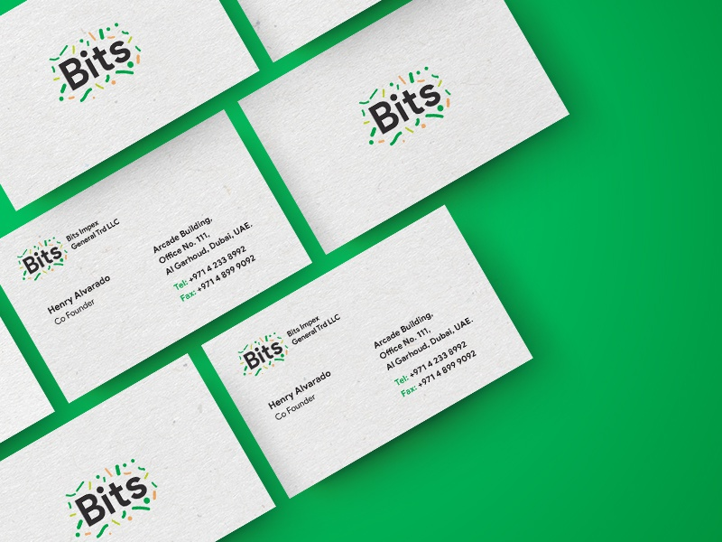 Logo Design business card identity branding logo spices