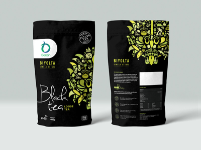 Tea Packaging Design branding design packaging design tea packaging ceylon tea