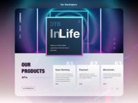 API Portal Design
